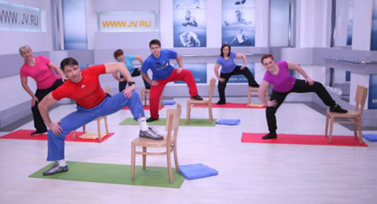 Фото к статье: Леонид Зайцев об отношениях между инструктором и группой
