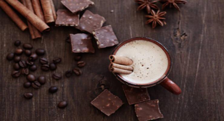 Фото к статье: Рецепты напитков со специями. Чем согреться и поднять настроение в холодную погоду?