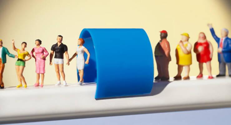 Фото к статье: Точка невозврата лишнего веса
