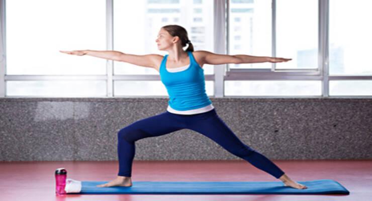 Фото к статье: Асаны йоги, которые помогут вам в ваших тренировках (ФОТО)