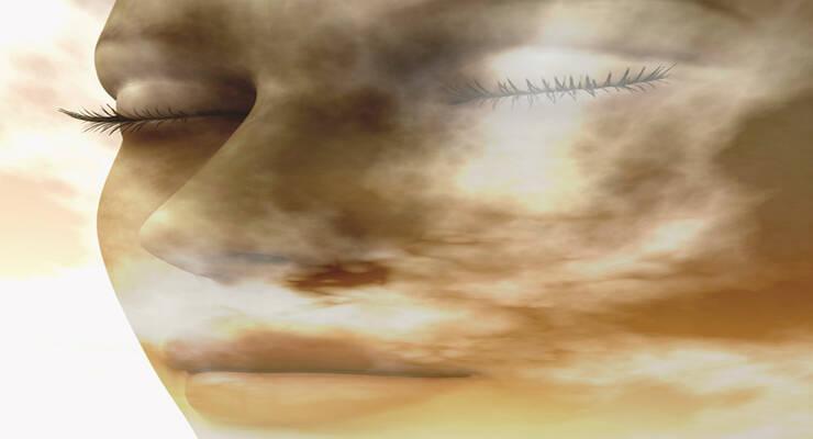 Фото к статье: Смрити-медитация: вспомнить, чтобы забыть о болезни