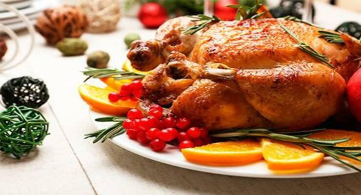 Фото к статье: Лучшие рецепты блюд из курицы со всего света. Часть 1
