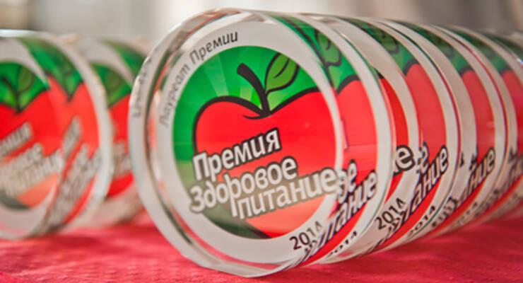 Фото к статье: В Москве наградили лауреатов премии «Здоровое питание»