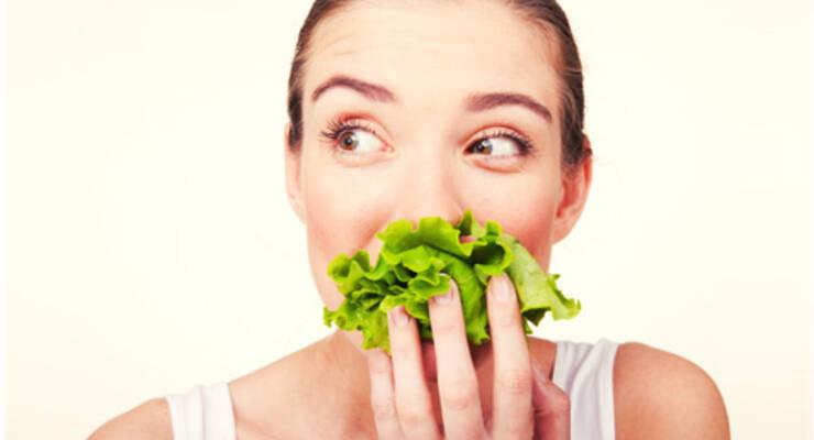 Фото к статье: Ложь о диете мешает худеть
