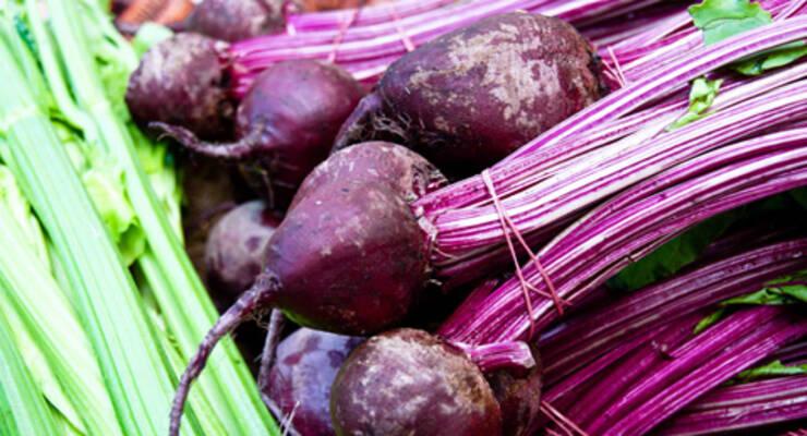 Фото к статье: Сезонная доступная еда: март (рецепты!)
