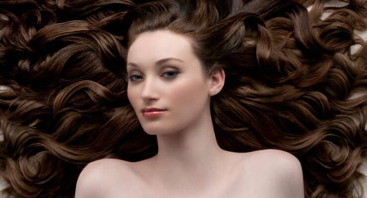 Фото к статье: Натуральные краски для волос