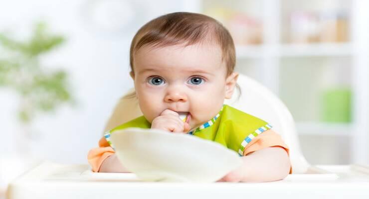 Фото к статье: Необычные овощи и фрукты: как безопасно разнообразить рацион малыша