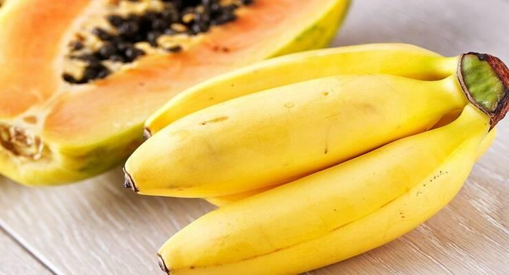 Фото к статье: 7 продуктов, которые стоит съесть при проблемах с пищеварением