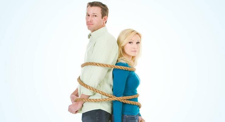 Фото к статье: 5 типов зависимых отношений, в которых партнеры разрушают друг друга