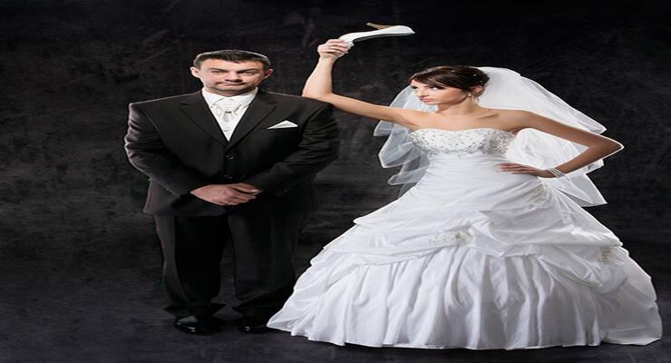 Фото к статье: Типичные ошибки при организации свадьбы