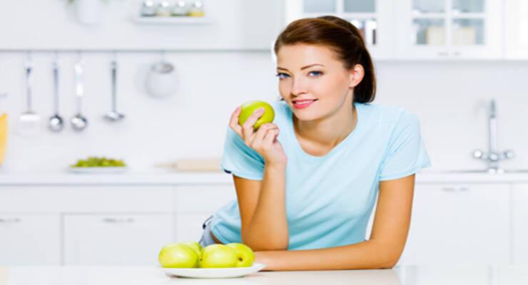 Фото к статье: Спорные методы похудения