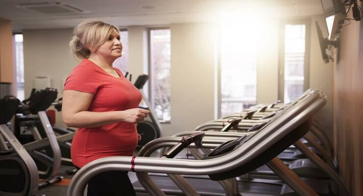 Фото к статье: Эффективный бег для похудения: 4 распространенные ошибки