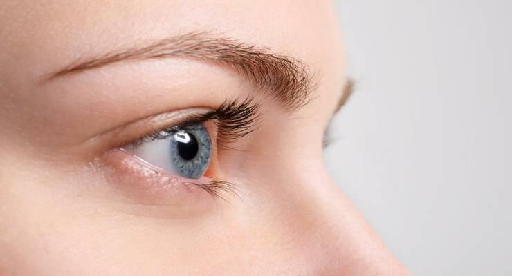 Фото к статье: Сухость глаз: причины и способы лечения