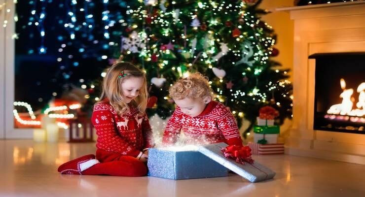 Фото к статье: Новогодний праздник для детей: 3 интересных сценария
