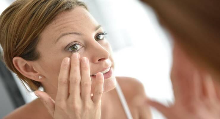 Фото к статье: Как очищают кожу косметологи