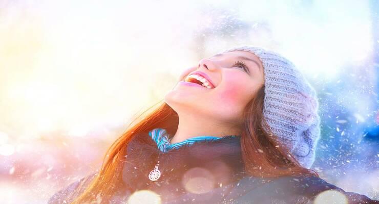 Фото к статье: Зима близко: как защитить и восстановить кожу в холода