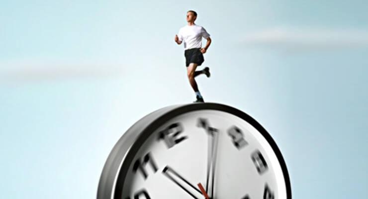 Фото к статье: Фитнес-дома: тренировочный комплекс упражнений на 10 минут в день (ФОТО)