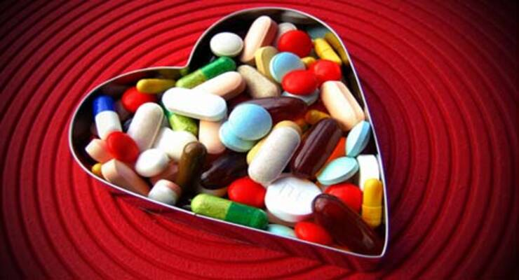 Фото к статье: Таблетка от аппетита — для инфаркта