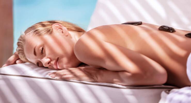 Фото к статье: Превратите день на пляже в спа-отдых
