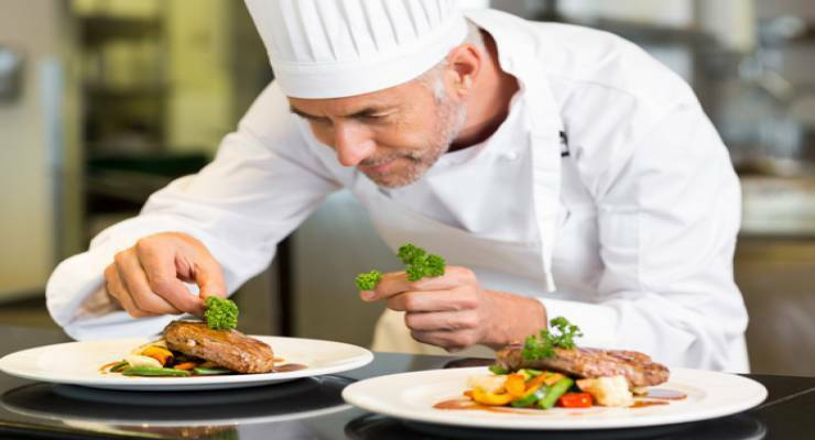 Фото к статье: Что в тарелке шеф-повара: рецепты завтрака. Часть 1