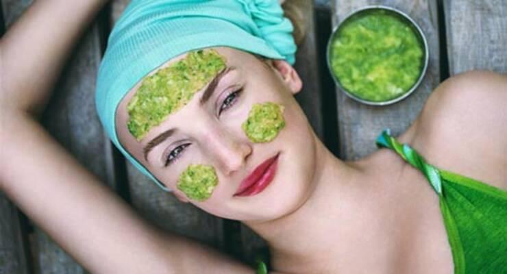 Фото к статье: Рецепты натуральной летней косметики