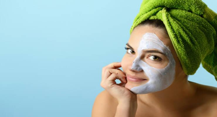 Фото к статье: Как ухаживать за кожей лица весной