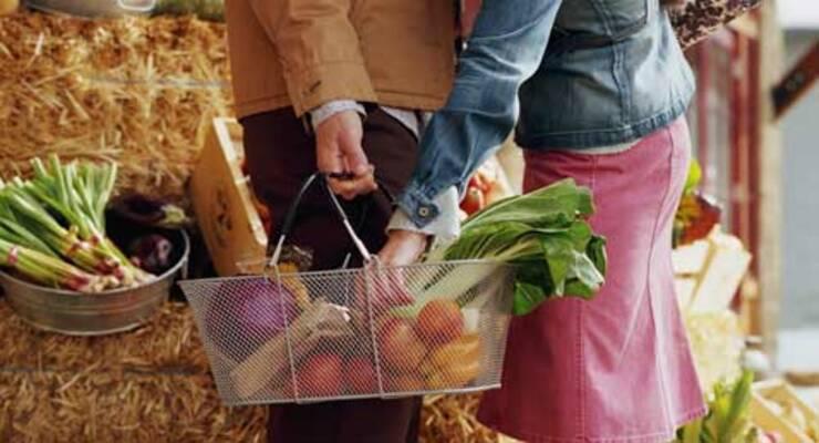 Фото к статье: Секс и овощи