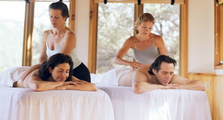 Фото к статье: Как стать массажистом