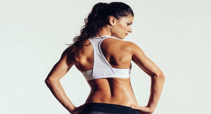 Фото к статье: 6 упражнений для хорошей осанки