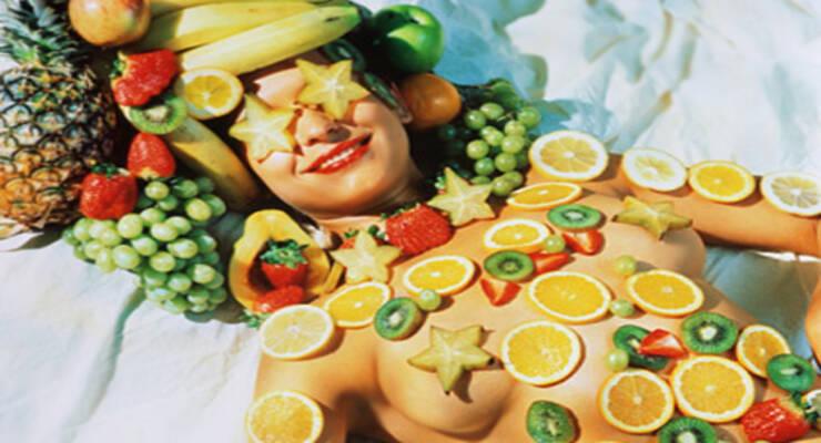 Фото к статье: Полезные продукты для кожи