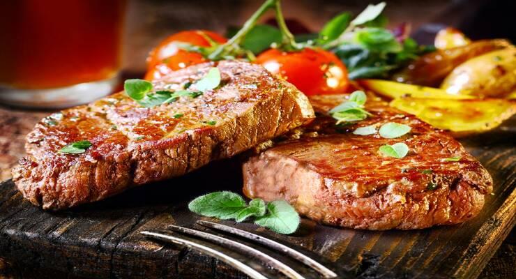 Фото к статье: Рецепты вкусных мясных блюд со всего света