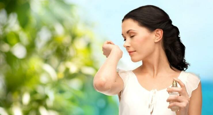 Фото к статье: 5 новых ароматов, которые вам понравятся