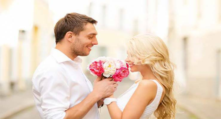 Фото к статье: Как понять, что вы нравитесь мужчине