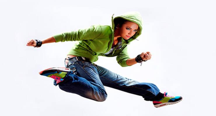 Фото к статье: Новогодняя вечеринка с ZUMBA®FITNESS: танцуй до упаду