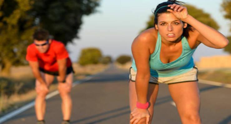 Фото к статье: Отличный тренинг: что делать и как питаться до и после тренировки?