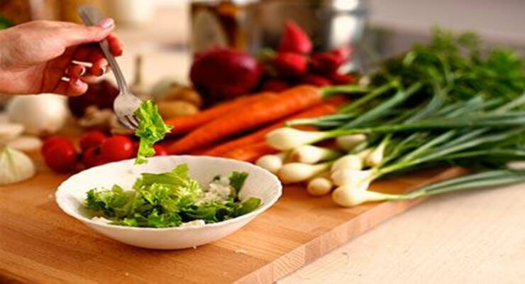 Фото к статье: Дешевая диета: как похудеть после лета и сэкономить