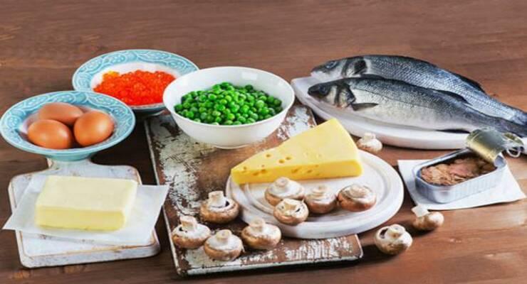 Фото к статье: Витамины и минералы: в каких продуктах их больше, чем все думают?