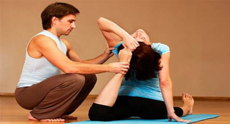 Фото к статье: Фитнес и йога: как стать тренером