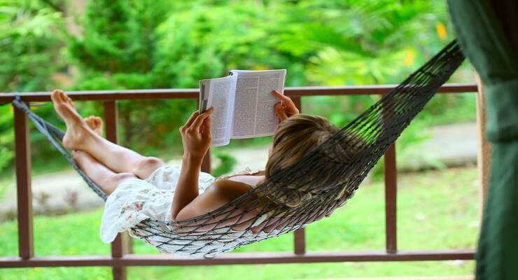 Фото к статье: Отдых на даче: почему он может представлять опасность