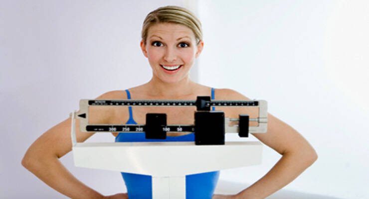 Фото к статье: Похудеть навсегда: что делать, чтобы вес не вернулся