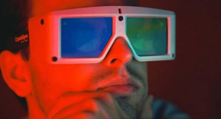 Фото к статье: 3D: смертельно опасное кино