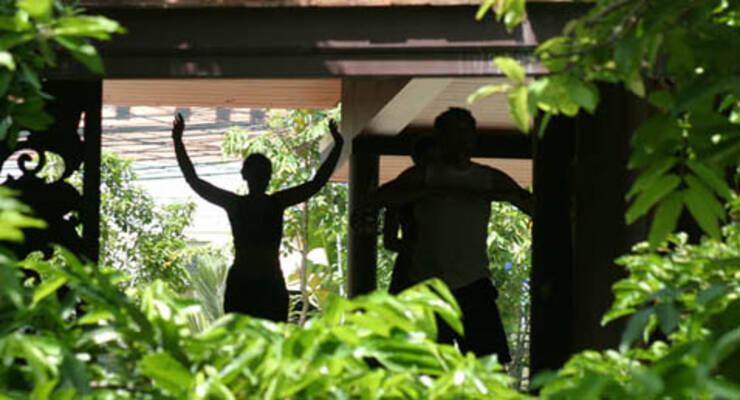 Фото к статье: Wellness-тур в Таиланде: экзамен по китайской гимнастике