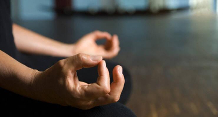 Фото к статье: Как научится медитировать