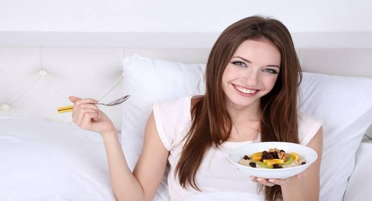 Фото к статье: 5 простых способов уменьшить калорийность рациона