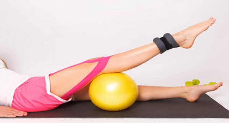 Фото к статье: Прикладная кинезеология: диагностика тела по тонусу мышц