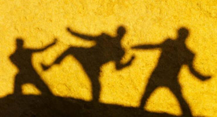Фото к статье: Дни открытых кулаков в Москве: самбо, айкидо, капоэйра и загадочное ниндзюцу