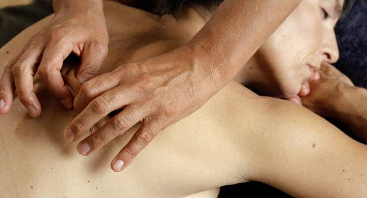 Фото к статье: Французский массаж