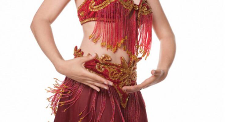Фото к статье: Светлана Абу-Хардан разоблачает мифы о танце живота