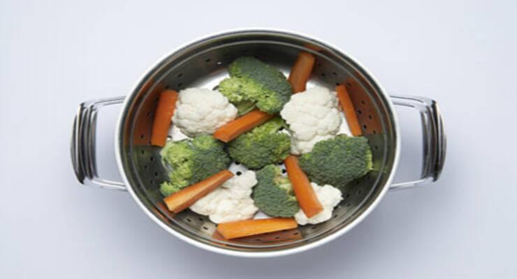 Фото к статье: Методы приготовления пищи: какой лучше?