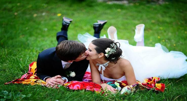 Фото к статье: Замуж невтерпеж: все плюсы и минусы ранних браков